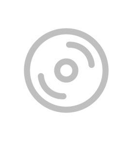 Obálka knihy  Golgotha od W.A.S.P., ISBN:  0840588103317