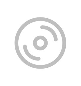 Obálka knihy  I Am Human od Escape the Fate, ISBN:  0849320020721