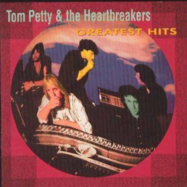 Greatest Hits (Tom Petty and the Heartbreakers) (CD / Album)