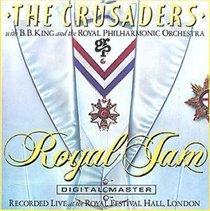 Royal Jam (CD / Album)