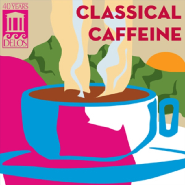 Classical Caffeine (CD / Album)