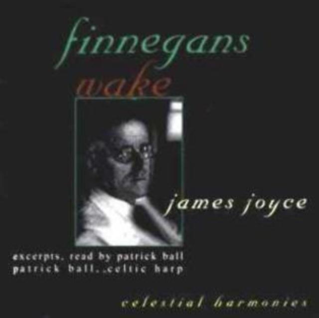 Finnegans Wake (CD / Album)