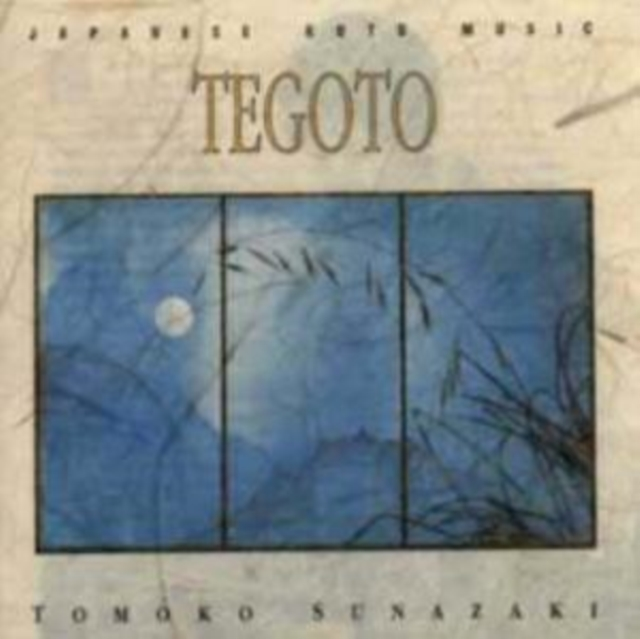 Tegoto - Japanese Koto Music (CD / Album)