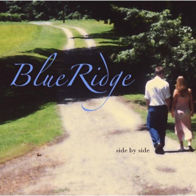Side By Side (Blueridge) (CD / Album)