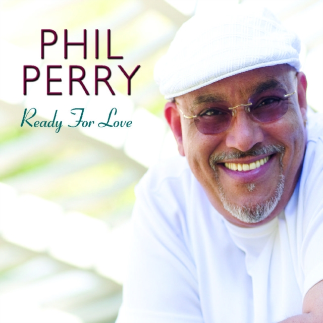 Ready for Love (Phil Perry) (CD / Album)