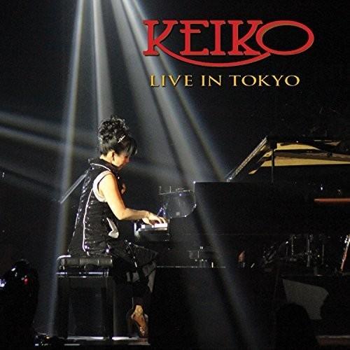 Live in Tokyo (Keiko Matsui) (CD)