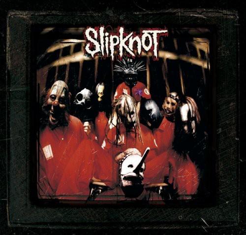 Slipknot (Slipknot) (CD / Album with DVD)
