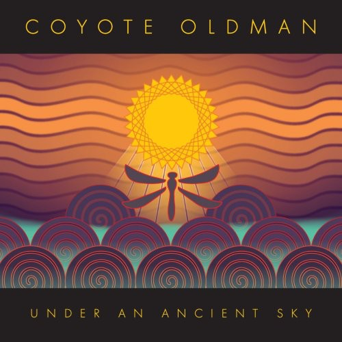 Under An Ancient (Coyote Oldman) (CD)