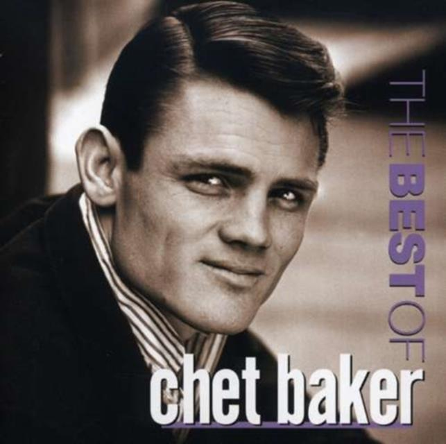 Best of Chet Baker, the [european Import] (Chet Baker) (CD / Album)