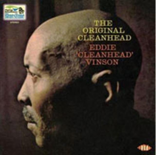 Original Cleanhead (Eddie Cleanhead Vins) (CD / Album)