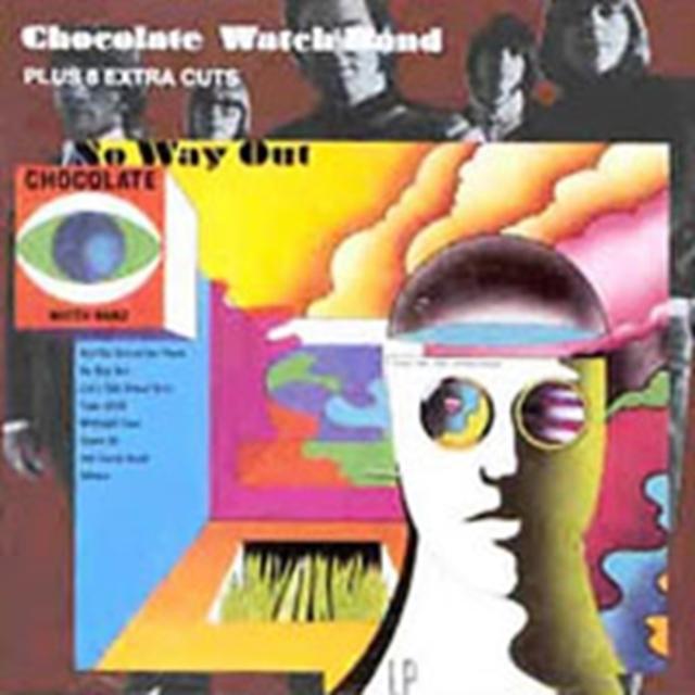 No Way Out Plus (CD / Album)