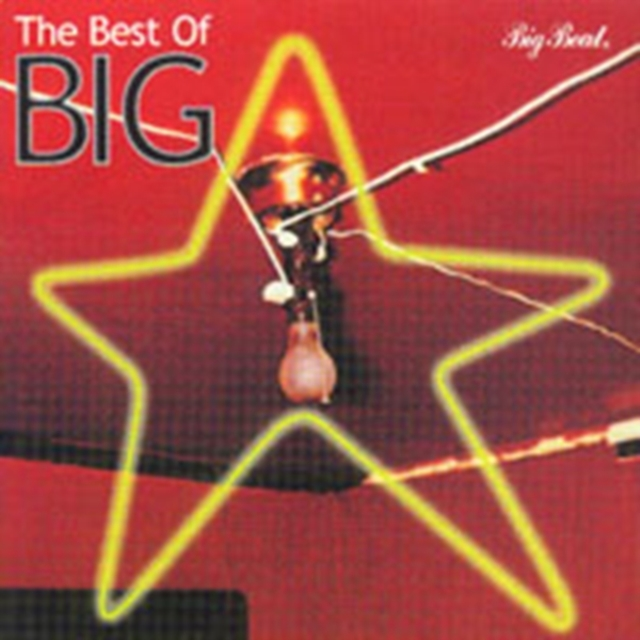 The Best Of Big Star (CD / Album)