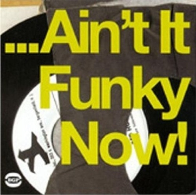 Levně Ain't It Funky Now (Various Artists) (Vinyl)