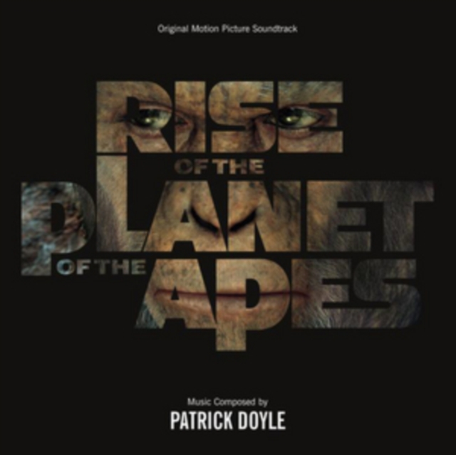 Rise of the Planet of the Apes (CD / Album)