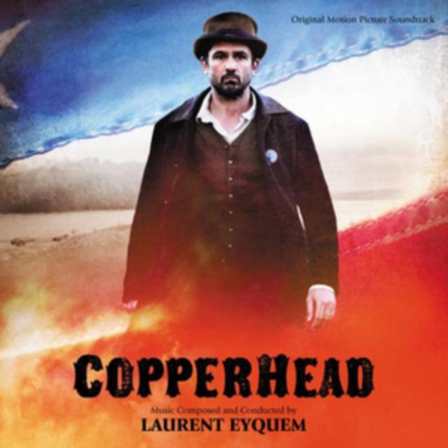 Copperhead (CD / Album)