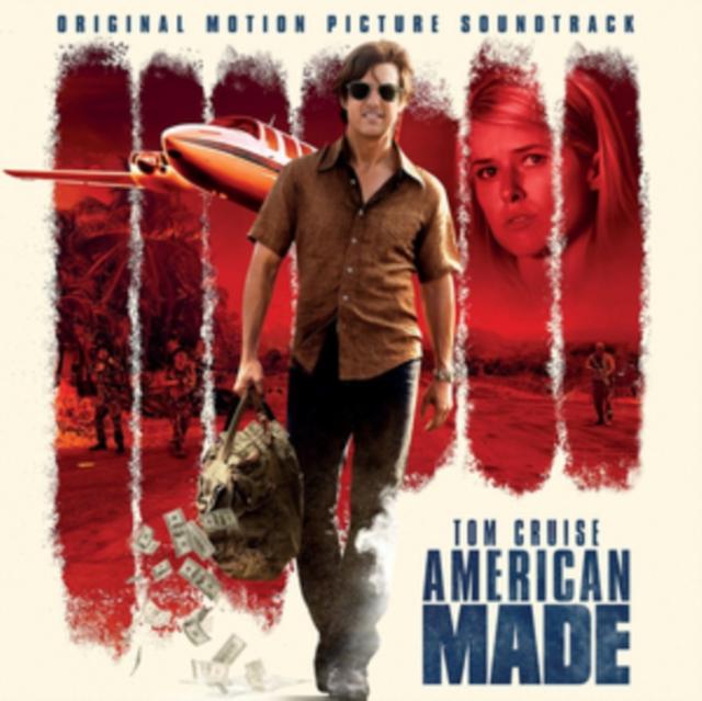 American Made (CD / Album)