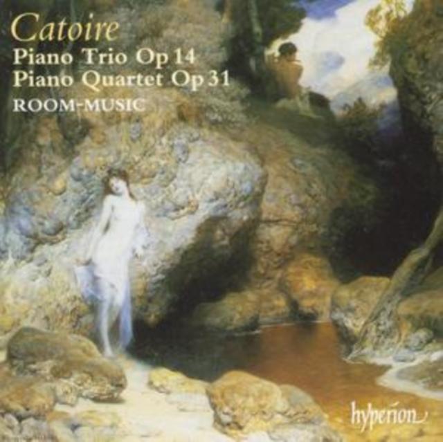 Chamber Music (Room-music) (CD / Album)