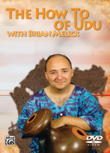 How-to of Udu (DVD)