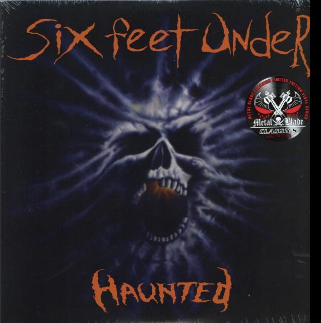 "Haunted (Six Feet Under) (Vinyl / 12"" Album)"