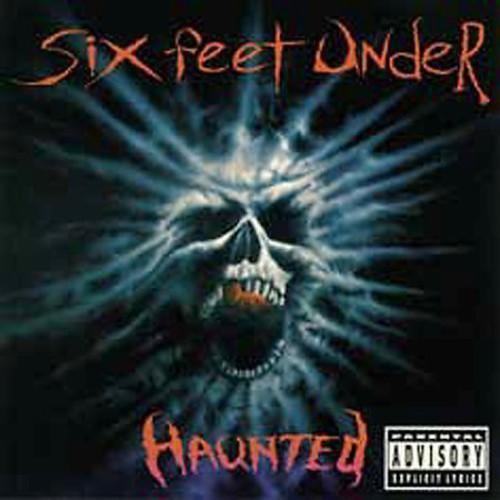 Haunted (Six Feet Under) (CD)