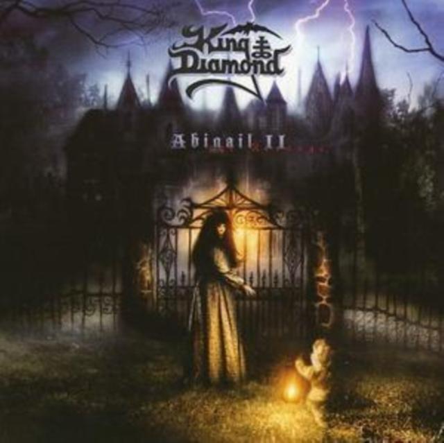 Abigail II (King Diamond) (CD / Album)
