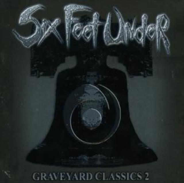 Graveyard Classics 2 (Six Feet Under) (CD / Album)