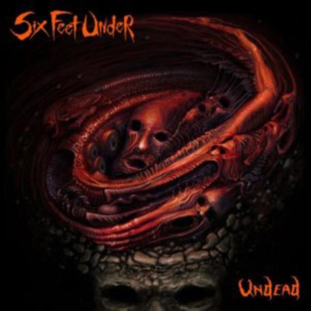 Undead (Six Feet Under) (CD / Album)