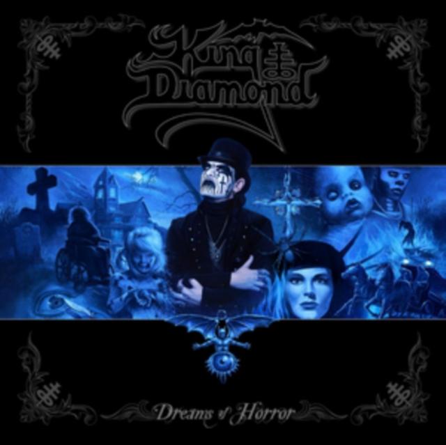 Dreams of Horror (King Diamond) (CD / Album)