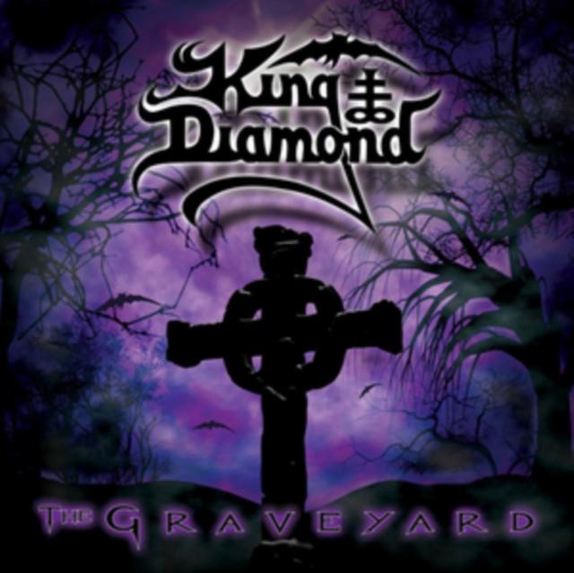 The Graveyard (King Diamond) (CD / Album)