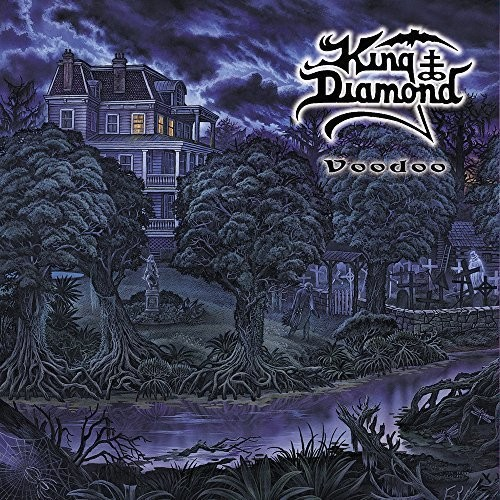 Voodoo (King Diamond) (CD / Album)