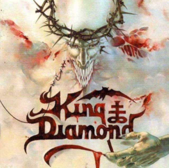House of God (King Diamond) (CD / Album)