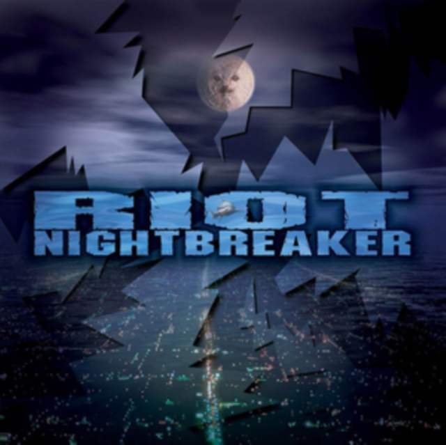 Nightbreaker (Riot) (CD / Album)