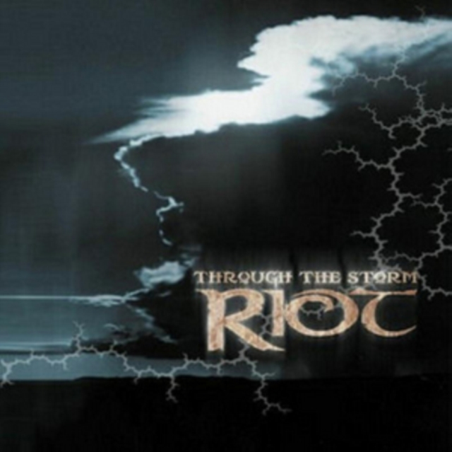 Through the Storm (Riot) (CD / Album)