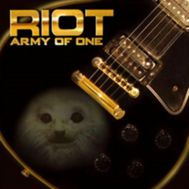 Army of One (Riot) (CD / Album)