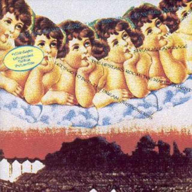 Japanese Whispers (The Cure) (CD / Album)