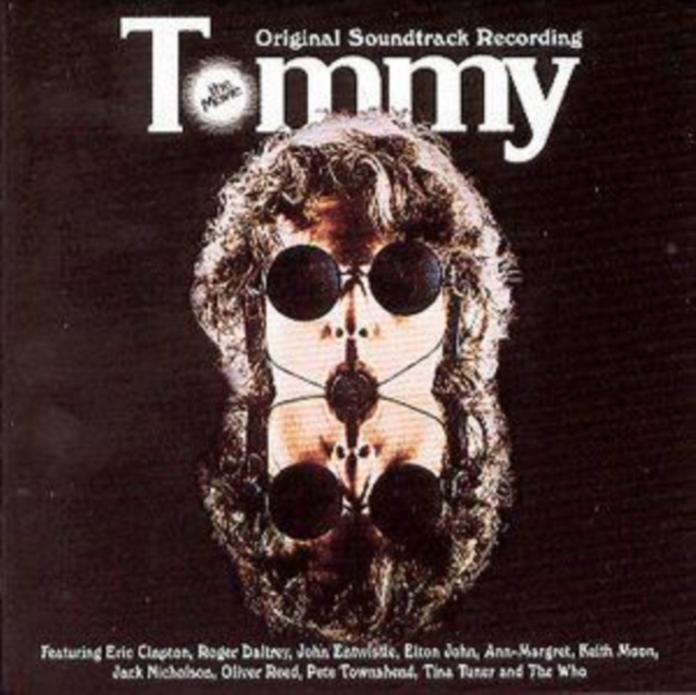 Tommy (Various) (CD / Album)
