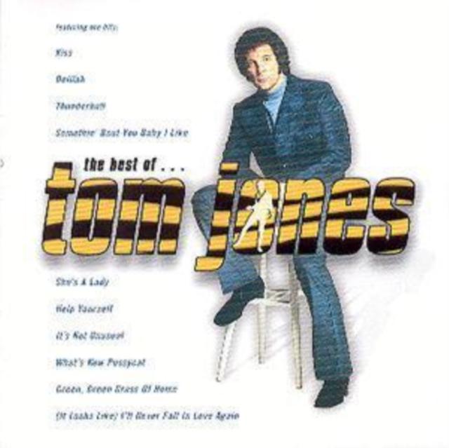 Best Of Tom Jones (Tom Jones) (CD / Album)