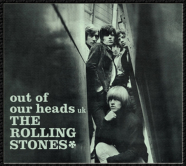 """Out of Our Heads (The Rolling Stones) (Vinyl / 12"""" Album)"""