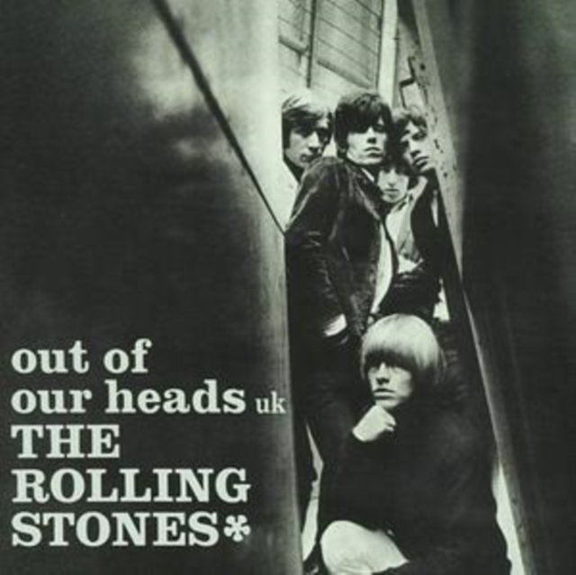 Out of Our Heads (The Rolling Stones) (CD / Album)
