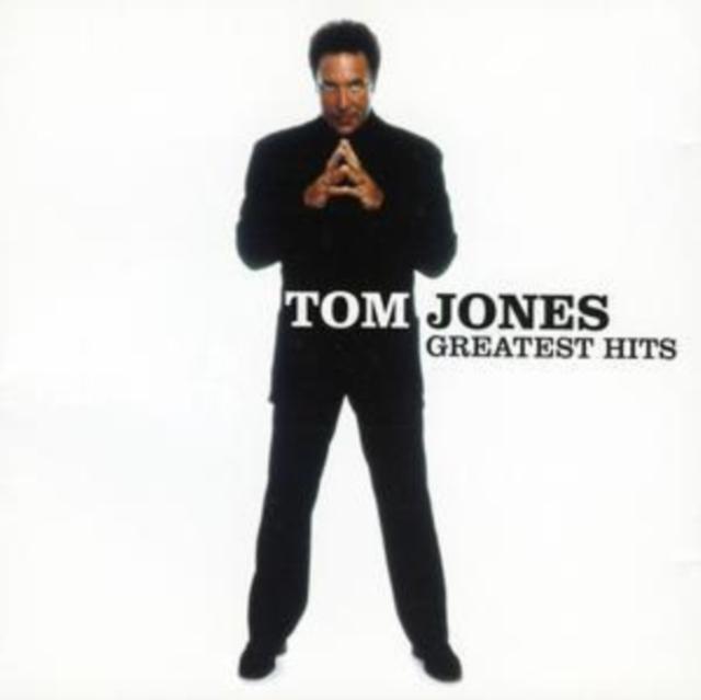 Greatest Hits (Tom Jones) (CD / Album)