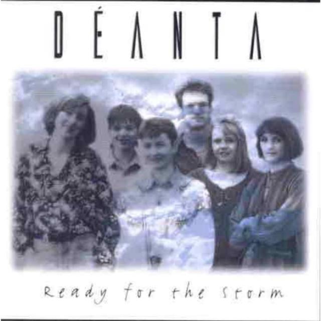 Ready For The Storm (Deanta) (CD / Album)