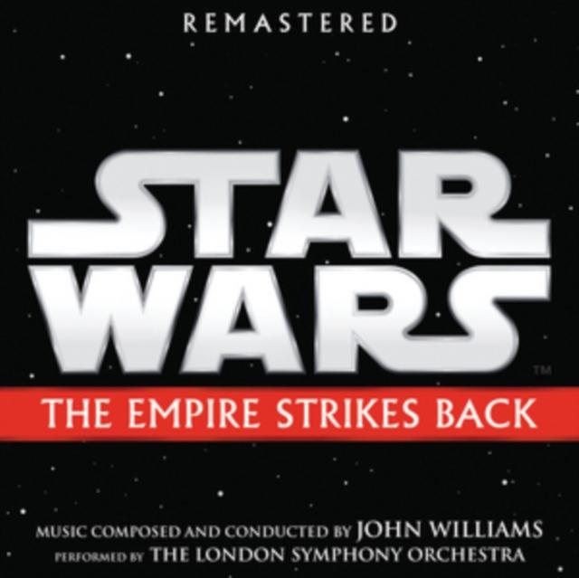 Star Wars - Episode V: The Empire Strikes Back (CD / Album)