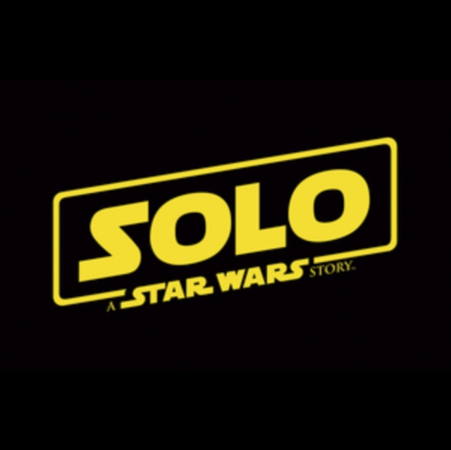 Solo: A Star Wars Story (CD / Album)