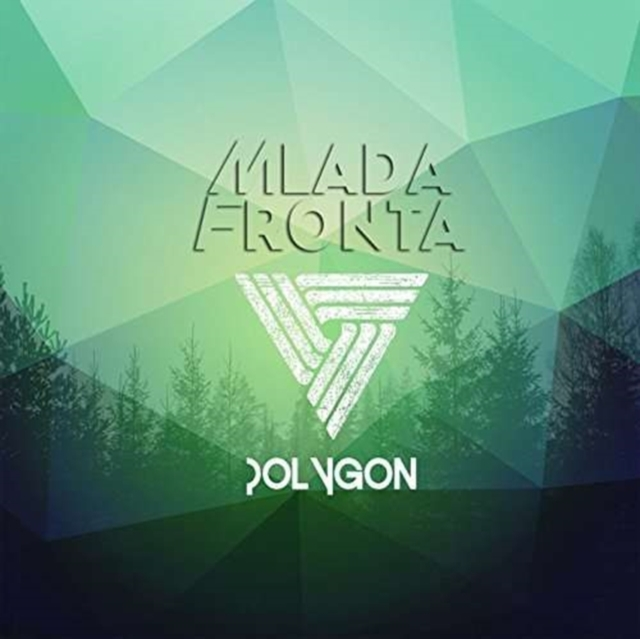 Polygon (Mlada Fronta) (CD / Album)