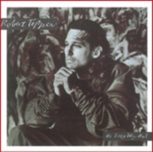 No Easy Way Out (Robert Tepper) (CD / Album)