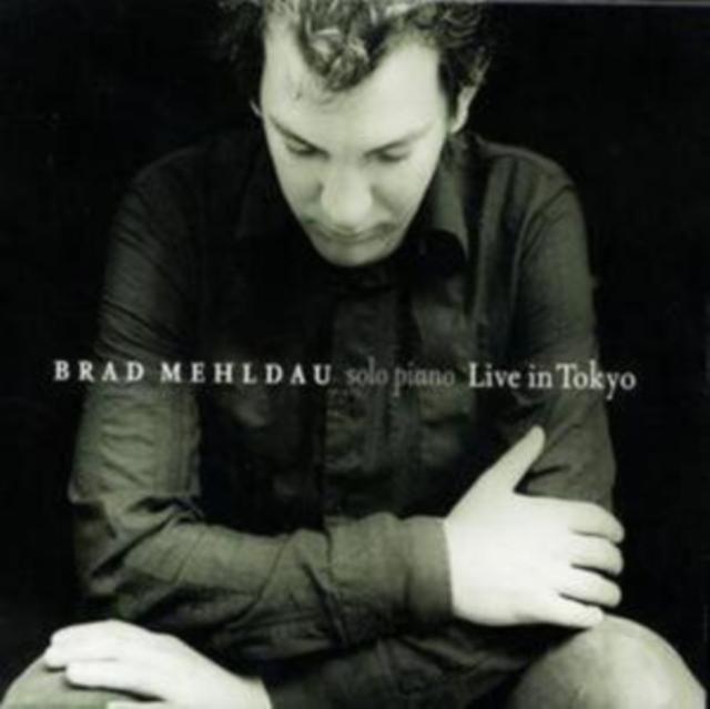 Live in Tokyo (Brad Mehldau) (CD / Album)