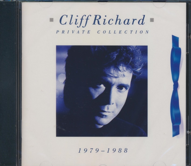 Private Collection 1979-1988 (Cliff Richard) (CD / Album)