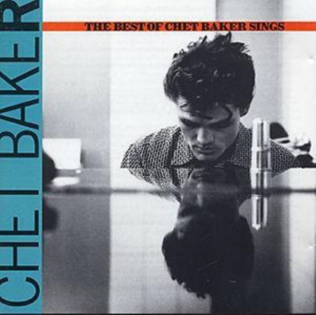 The Best Of Chet Baker Sings (Chet Baker) (CD / Album)