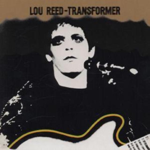 Transformer (Lou Reed) (CD / Album)