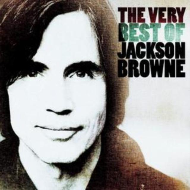 Very Best Of (Jackson Browne) (CD / Album)